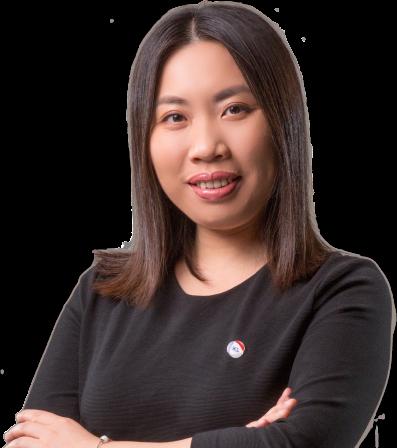 陈丹妮(Danni),学士、硕士、欧盟口译司认证