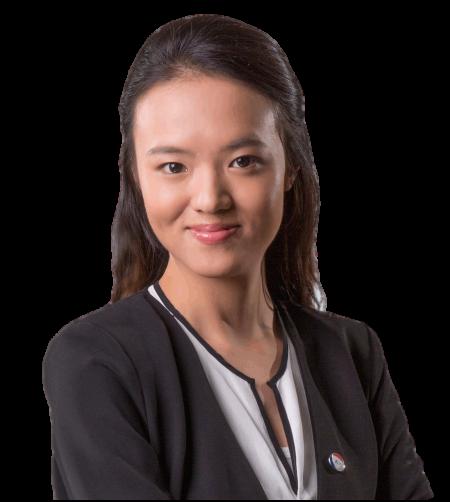 杨艳清(Fion),学士、硕士