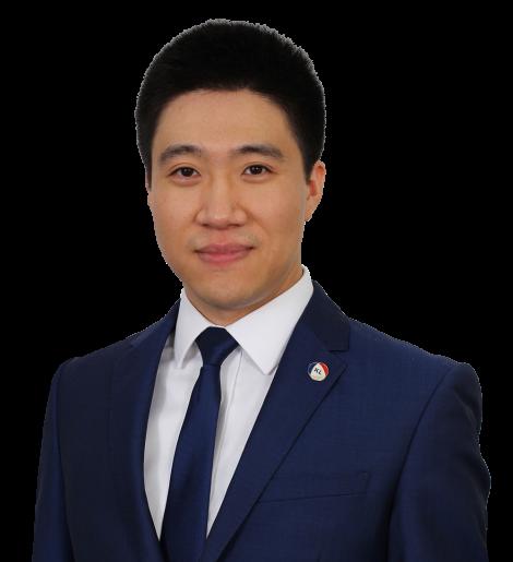 Daniel Chai, BA, MA