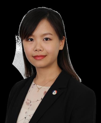 Jasmine Sung, BA. MA